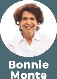 Bonnie Monte Logo