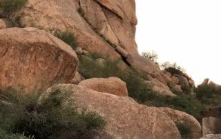 Picture of Boulder at Boulders Resort