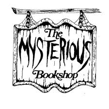 The Mysterious Bookshop, NYC