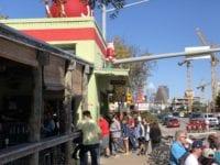 South Congress Avenue, Austin