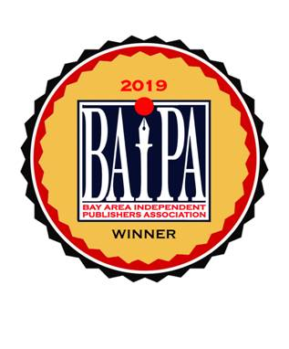 Bay Area Publishers Association winner