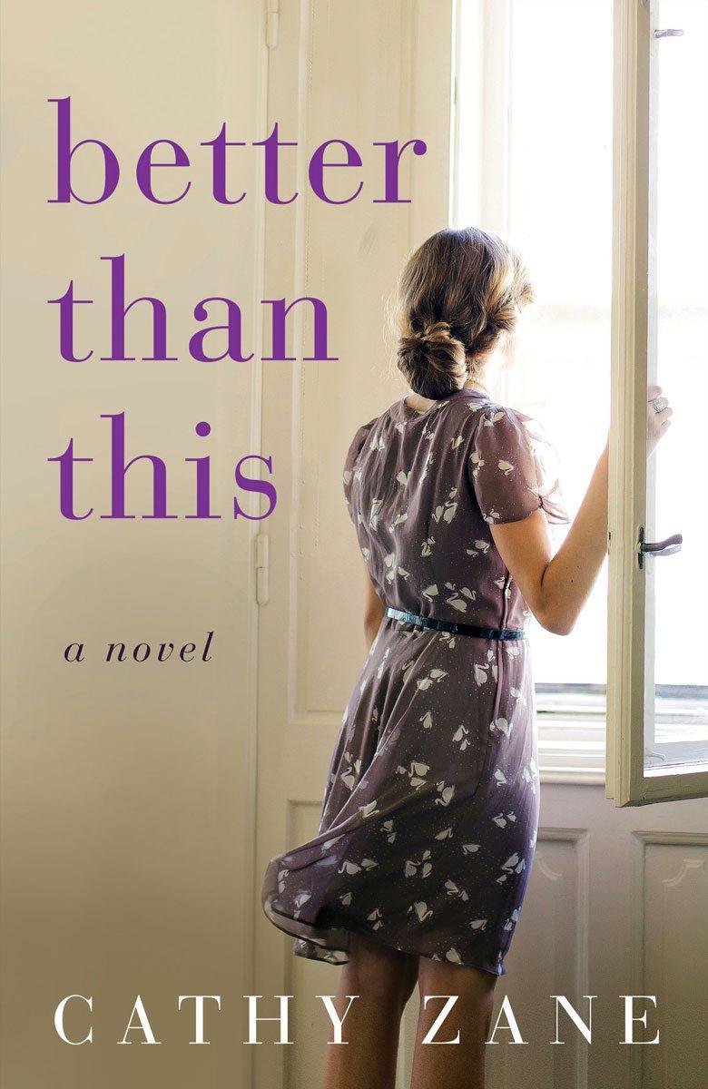 Better Than This novel