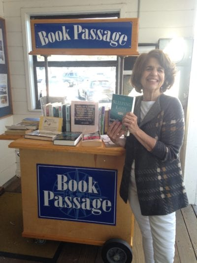 Book Passage by the Bay, Sausalito