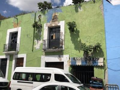 Calle 6 Norte, Puebla